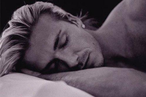 belo adormecido